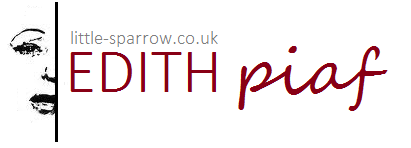 little sparrow logo